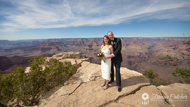 Grandeur Point Grand Canyon Wedding (1)