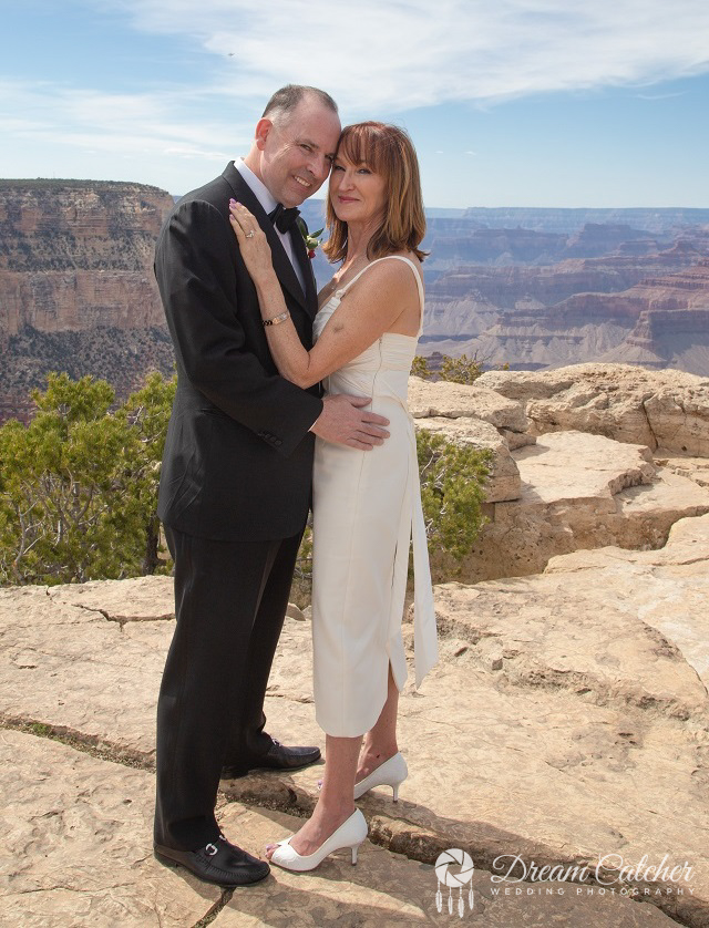 Grandeur Point Grand Canyon Wedding (2)