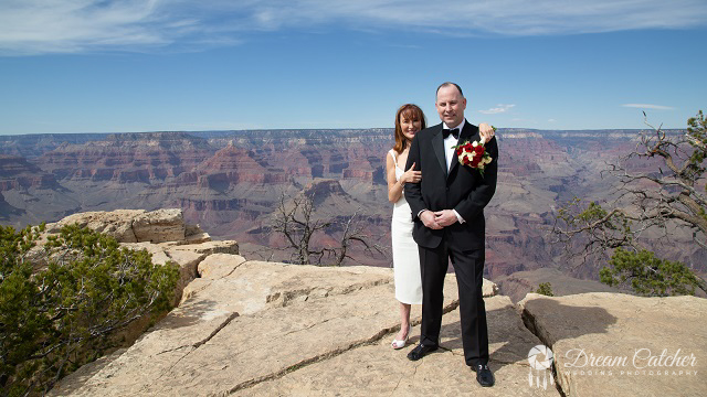 Grandeur Point Grand Canyon Wedding (3)