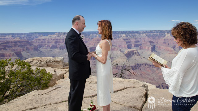 Grandeur Point Grand Canyon Wedding (6)