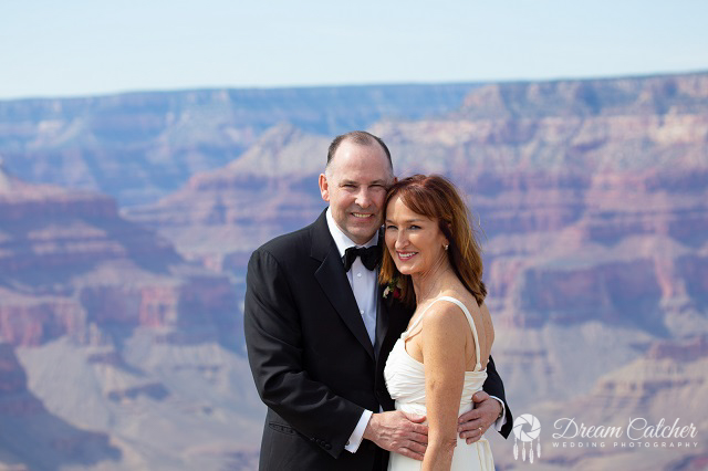 Grandeur Point Grand Canyon Wedding (7)
