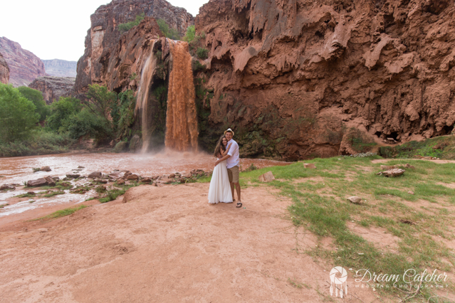 Havasu Falls Wedding 2018 (1)