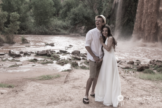 Havasu Falls Wedding 2018 (3)