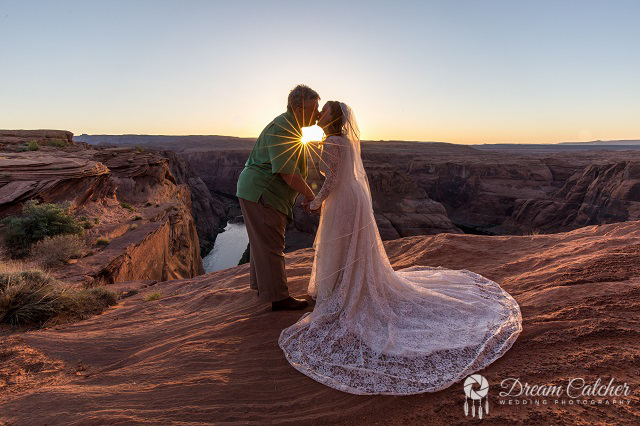 Horseshoe Bend Wedding (2)2