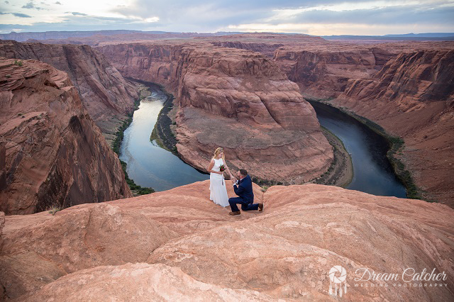 Horseshoe Bend Wedding (3)