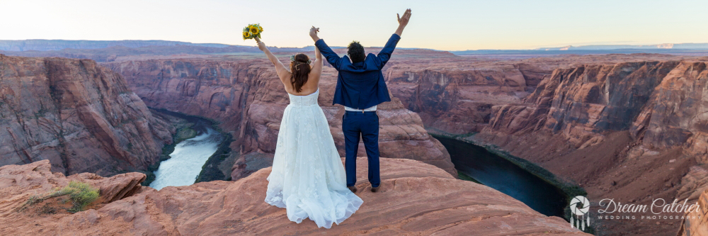 Horseshoe Bend Wedding 2018 (2)