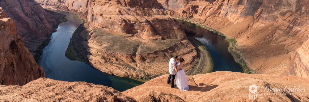 Horseshoe Bend Wedding 2018 (3)