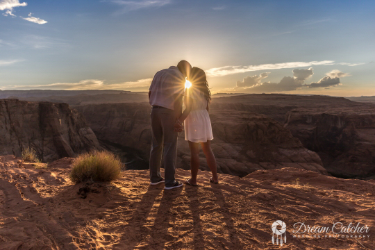 Horseshoe Bend Wedding 5