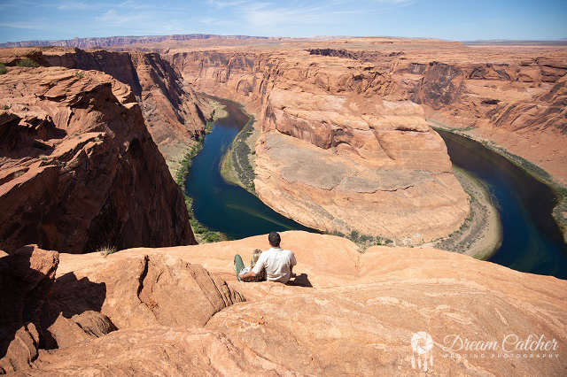 Horseshoe Bend Wedding2