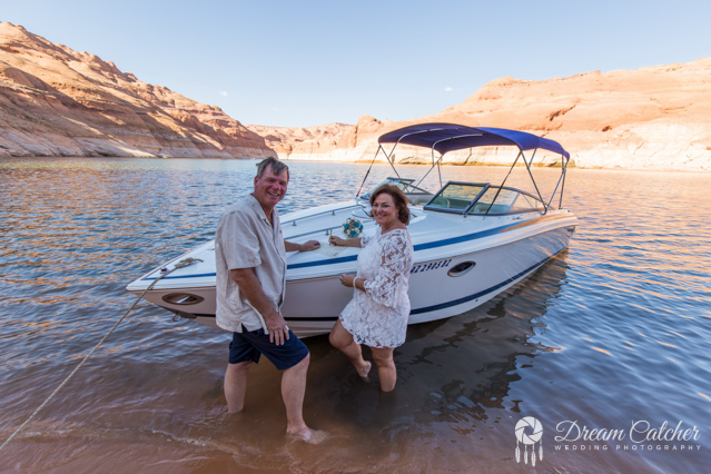Lake Powell Wedding 2018 (2)