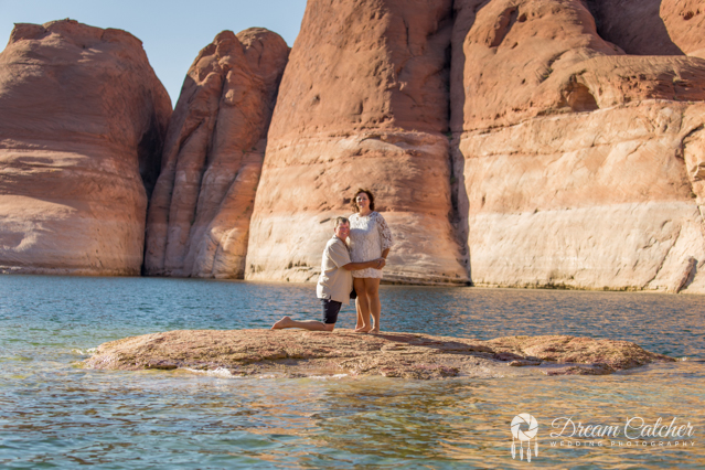 Lake Powell Wedding 2018 (3)