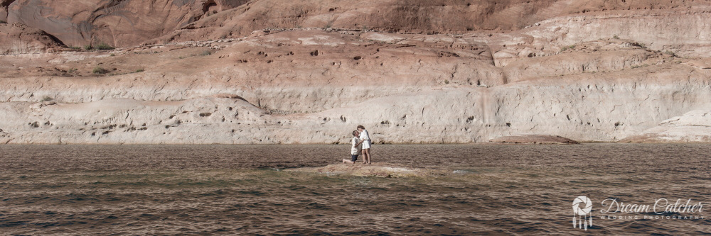 Lake Powell Wedding 2019