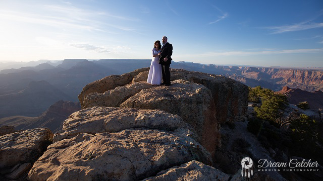 Lipan Point Grand Canyon Wedding (1)2