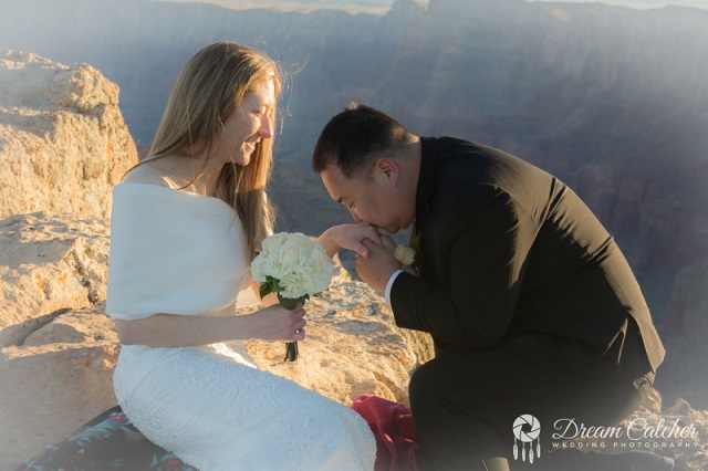 Lipan Point Grand Canyon Wedding (4) rs