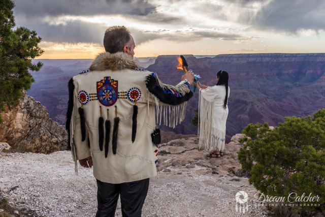 Lipan Point Wedding Grand Canyon 12 (5)