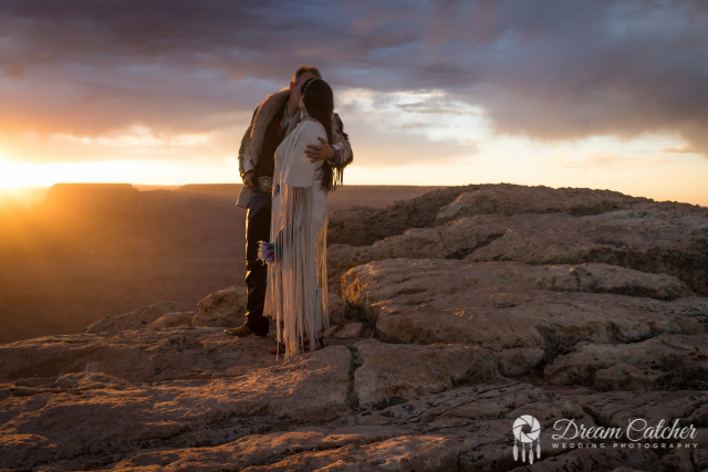 Lipan Point Wedding Grand Canyon 12 (7)