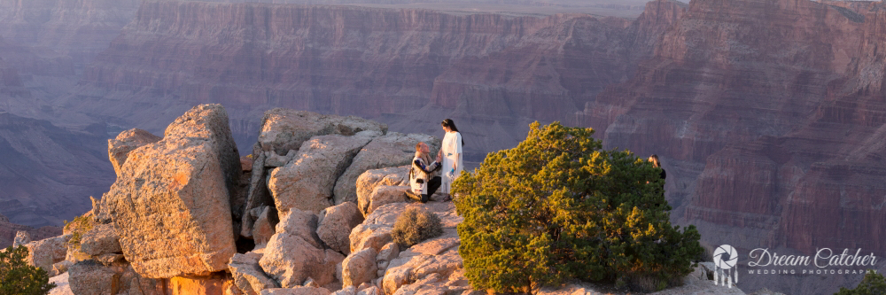 Lipan Point Wedding Grand Canyon 12 (8)