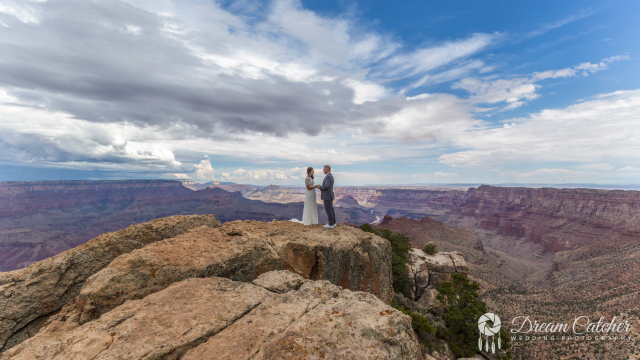 Lipan Point Wedding Location (1)