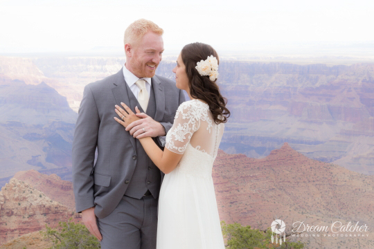 Lipan Point Wedding Location (2)