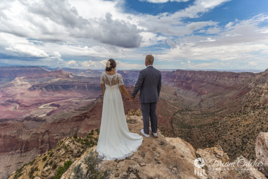 Lipan Point Wedding Location (4)