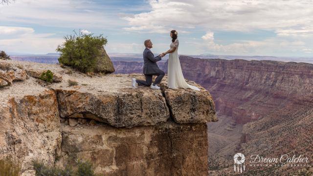 Lipan Point Wedding Location (5)