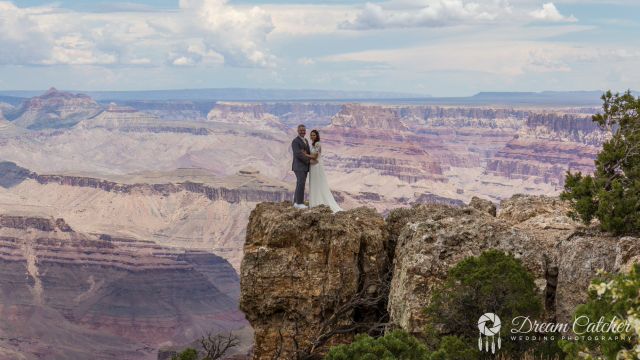 Lipan Point Wedding Location (6)