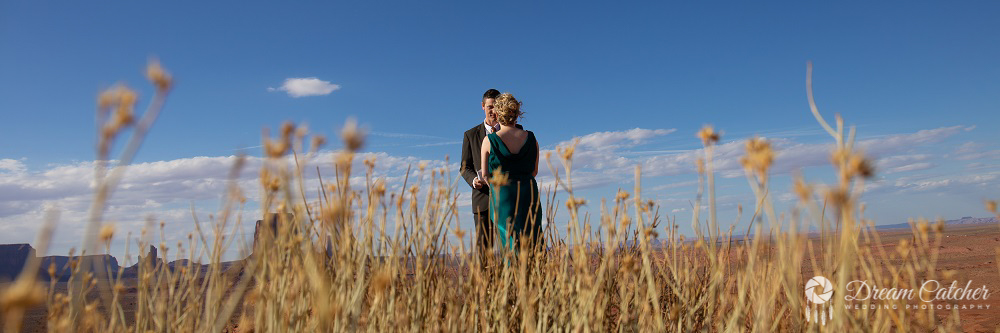Monument Valley Wedding (1)