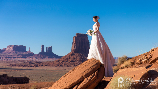 Monument Valley Wedding (10)