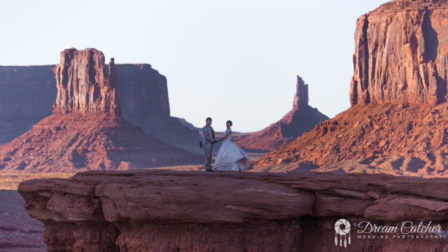 Monument Valley Wedding (13)