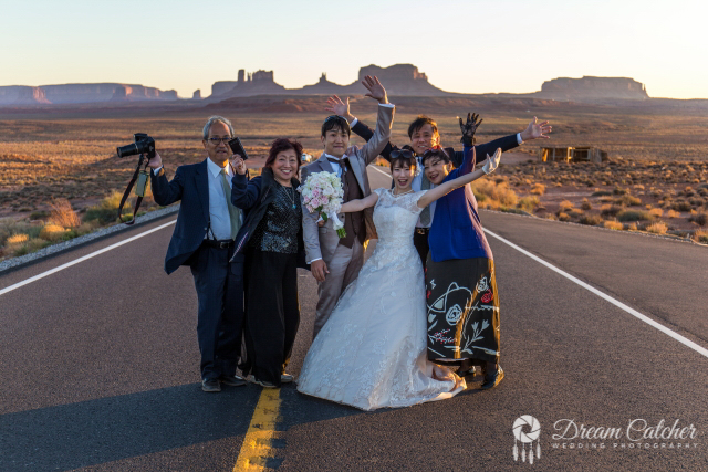 Monument Valley Wedding (14)