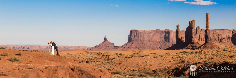 Monument Valley Wedding 1 2018 (1)