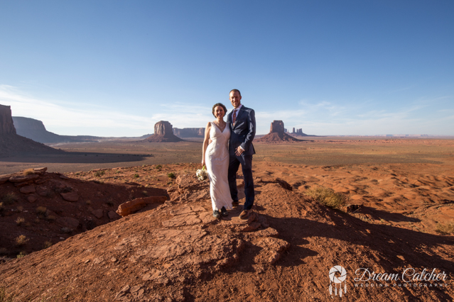 Monument Valley Wedding 2018 (1)
