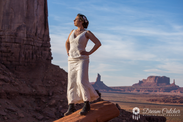 Monument Valley Wedding 2018 (2)