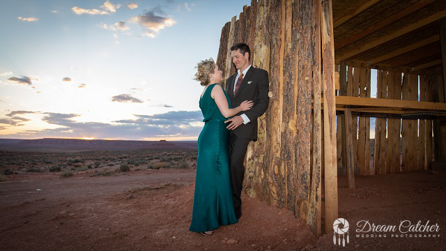 Mounment Valley Wedding (5)