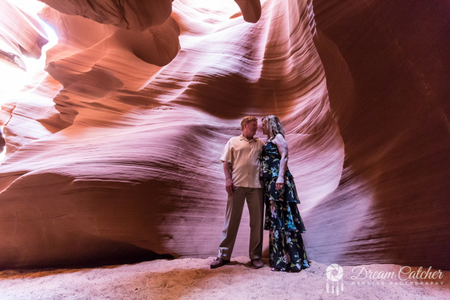 Secret Slot Canyon Wedding (1)2
