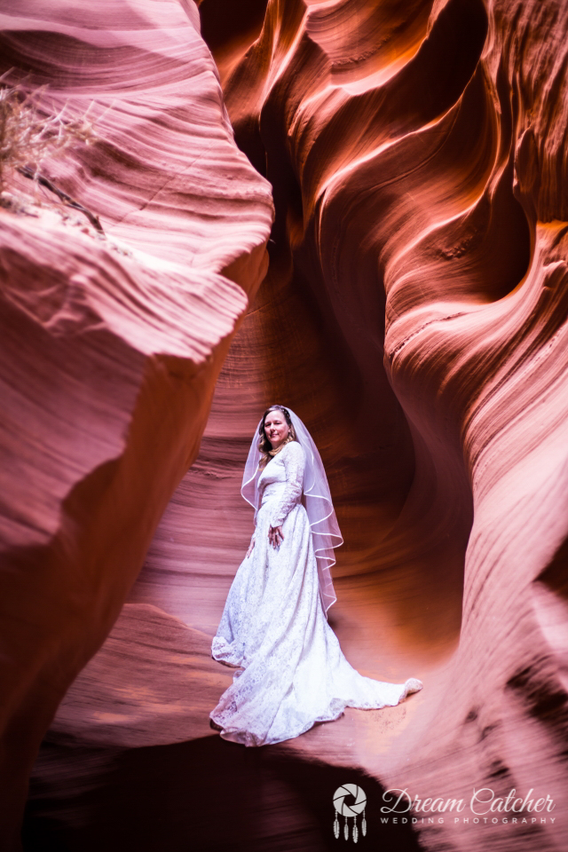 Secret Slot Canyon Wedding (2)-2