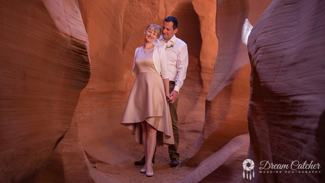 Secret Slot Canyon Wedding (3)1