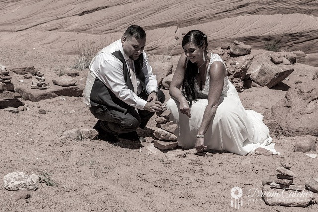 Secret Slot Canyon Wedding (5)1
