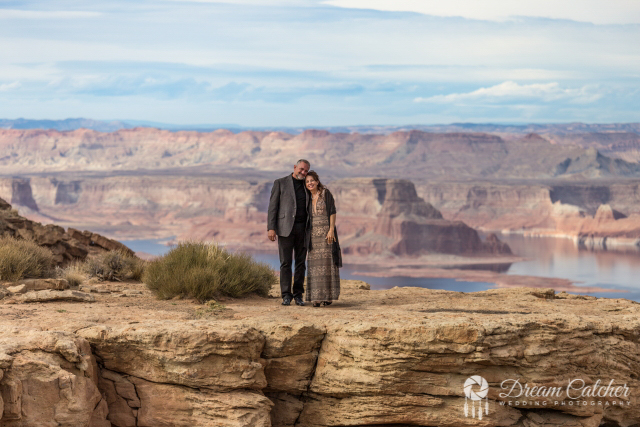 Tower Butte Wedding (3)