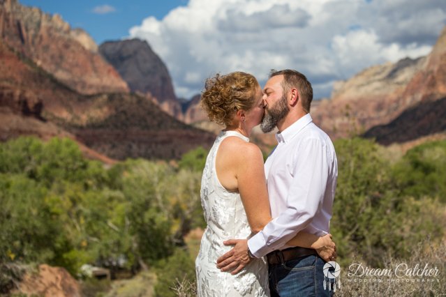 Zion national Park Wedding 2018 (4)